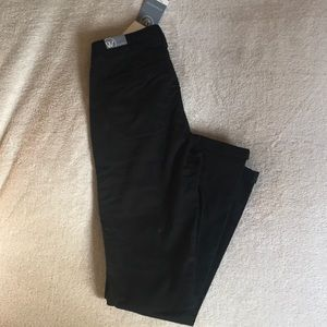 Wit & Wisdom Pants - Wit and Wisdom Black Pant